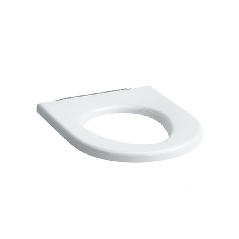 Laufen WC Sitzring Moderna Liberty ohne Deckel 8989513000001