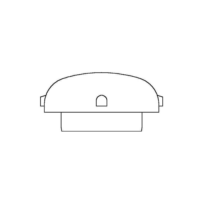 Watts ALVA ALEA Heizkörper-Verteiler 6 Kreise 10004180