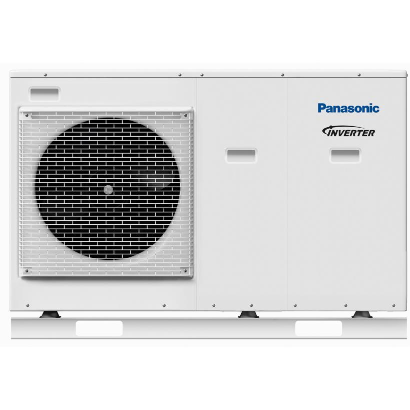 Panasonic PANASONIC AQUAREA LT Kompaktsystem `H` 5 kW, Heizen und Kühlen, MDC, einphasig WH-MDC05H3E5@