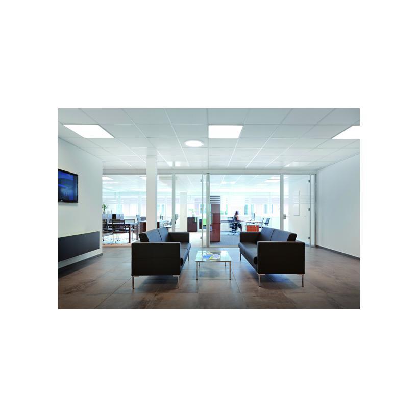 Redwell Panelwave I, 430W, 618x618x22mm Weiß PANELWHI1001