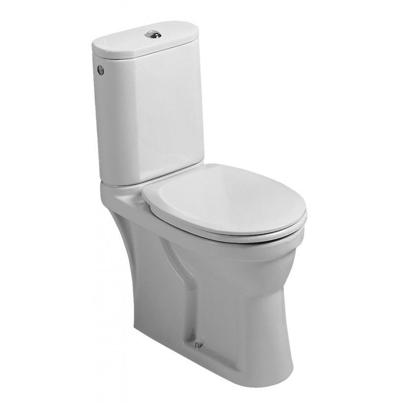 Laufen Stand-Flachspül-WC OBJECT 8202690000001