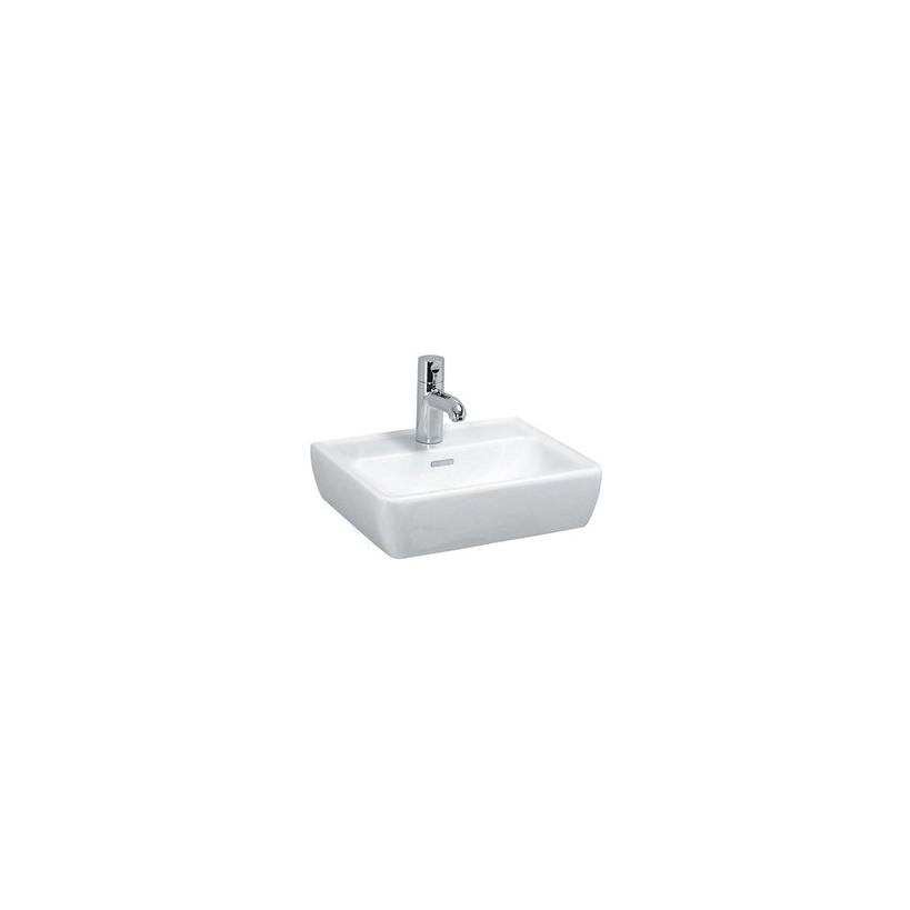 Laufen Pro Handwaschbecken 45x34cm weiß 8119510001041