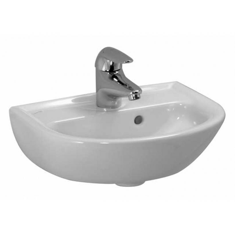 Laufen Pro Handwaschbecken 32x40cm weiß 8159510001041
