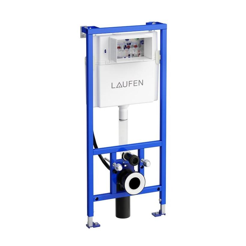 Laufen LIS CW2 Installationssystem für Wand WCs und Dusch WCs 8946610000001