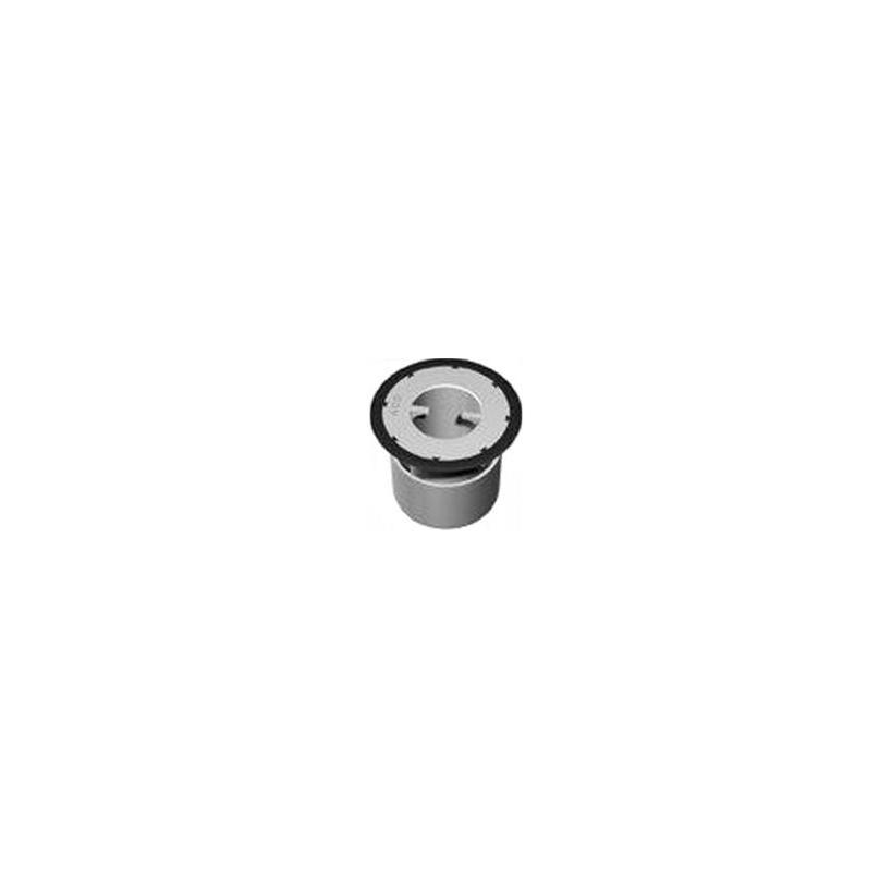 Aco Geruchsverschluss aus Kunststoff 50mm Sperrwasserhöhe  9010.58.68