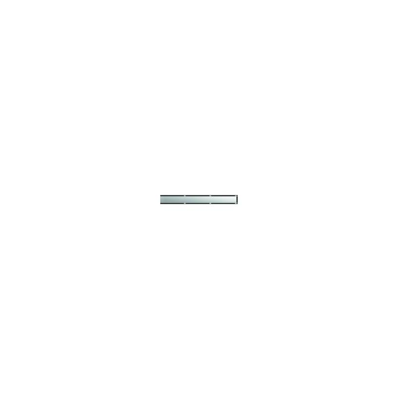 Aco Showerdrain E Designrost Edelstahl Twist Wenderost Tile und Solid L=800mm 9010.76.83