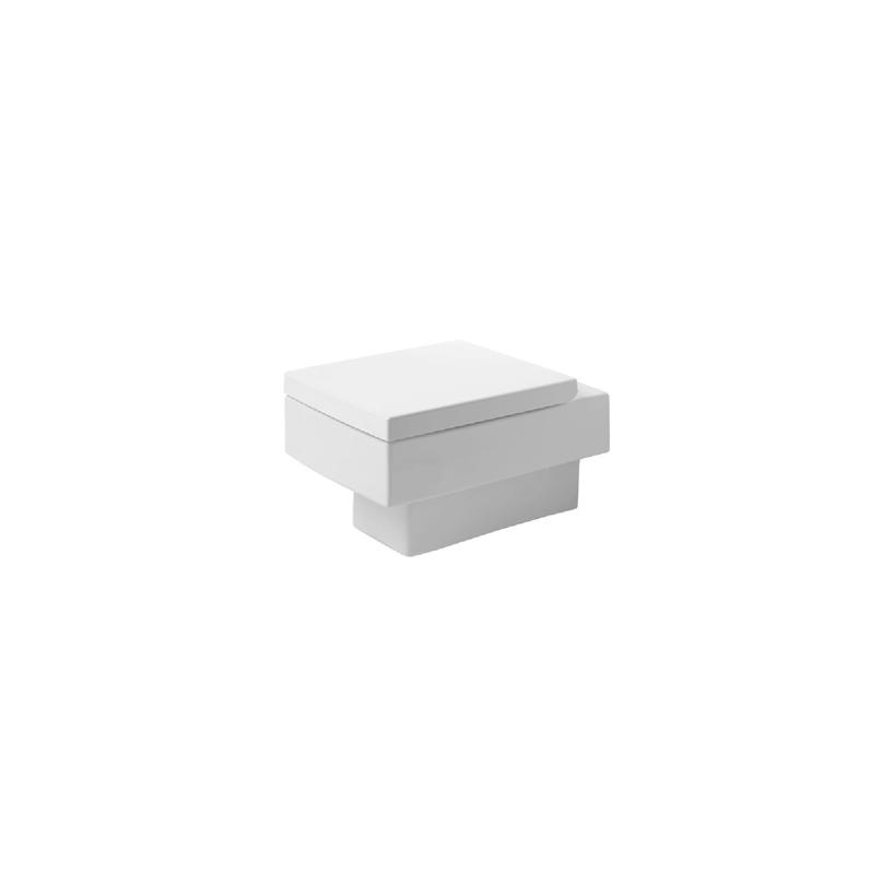 Duravit Wand-WC Vero 54cm Tiefspueler weiss 2217090064