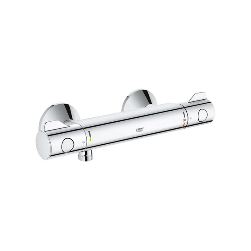 Grohe Grohtherm 800 Thermostat Brause, chrom 34558000
