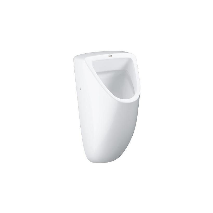 Grohe Bau Ceramic Urinal verdeckter Zulauf  39438000
