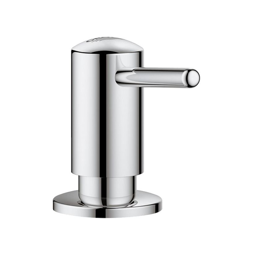 Grohe Contemporary Seifenspender Vorratsbehälter 0,4l chrom 40536000