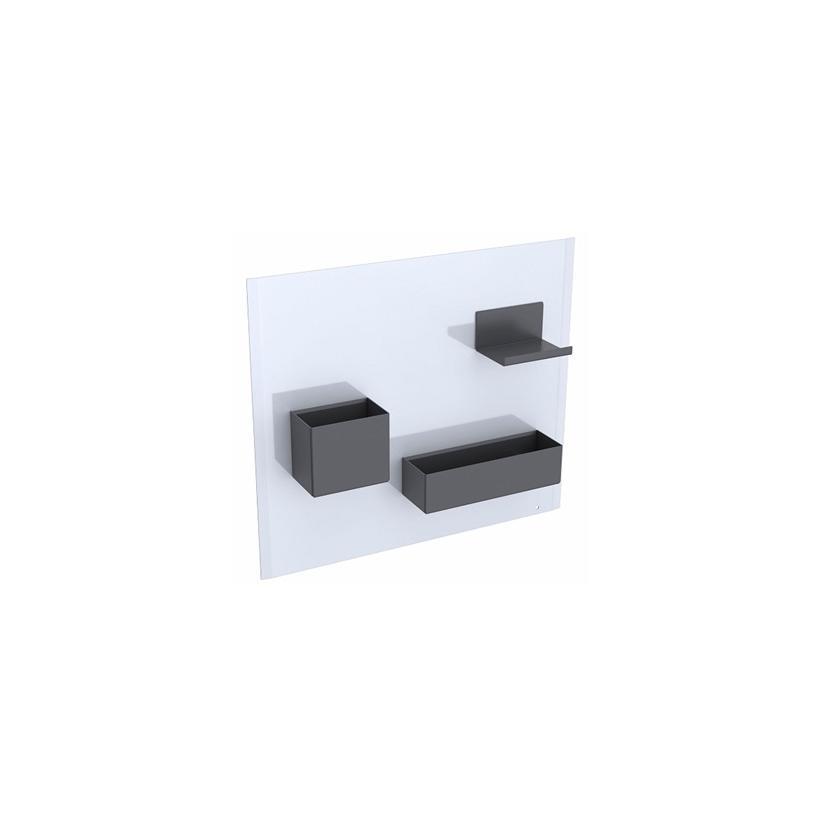 KG Acanto Magnetwand Set, 449x388x75mm 500649012