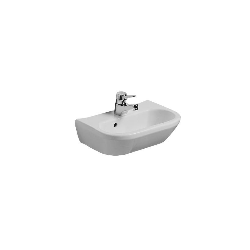 Laufen Object Handwaschbecken 45cm weiß 8150640000001