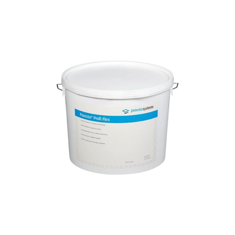 Poresta-BF Profi-Flex Schnellkleber 18200208