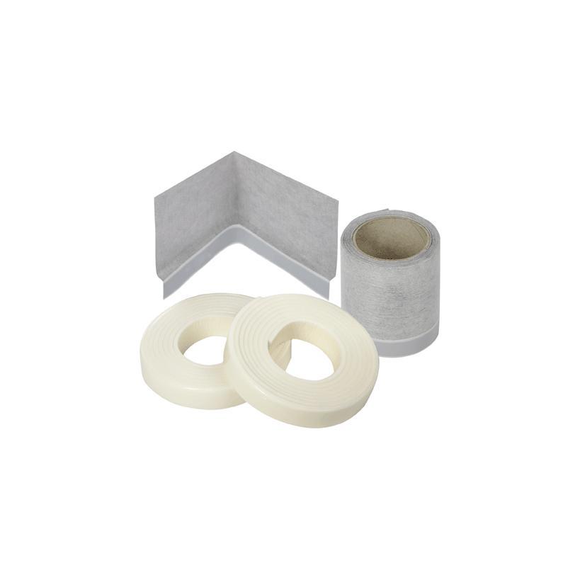 Poresta Systems Österreich oresta 3D Wannenrand Dichtset 3,0m  18800040