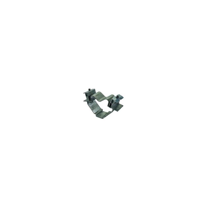 PV Modulbefestiger-Set hinten Ost-West 03-000098