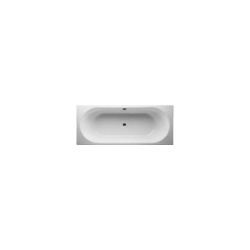 Bette-Starlet Badewanne Nr.1380 170x75x42cm weiss 1380-000
