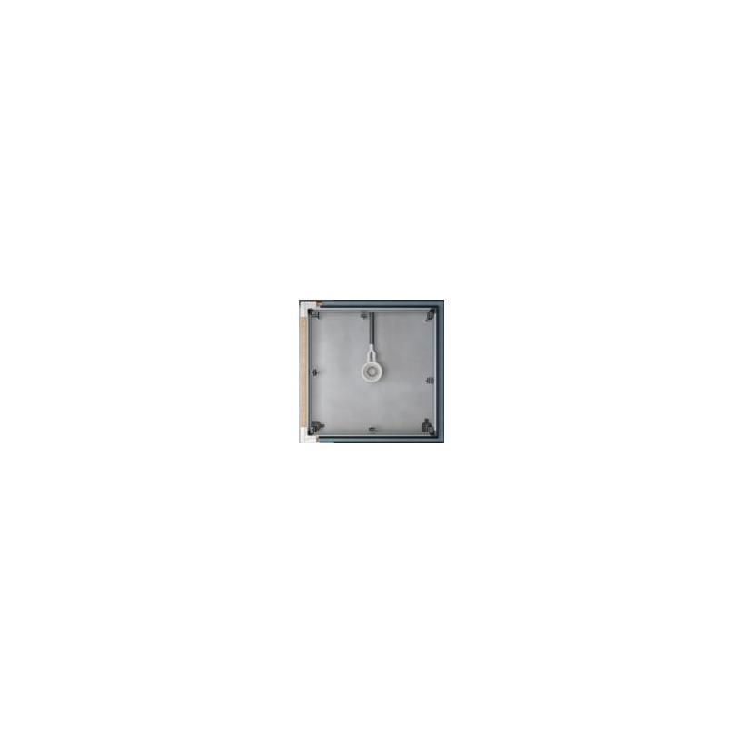 Bette Einbausystem Universal 120x90 B50-6057