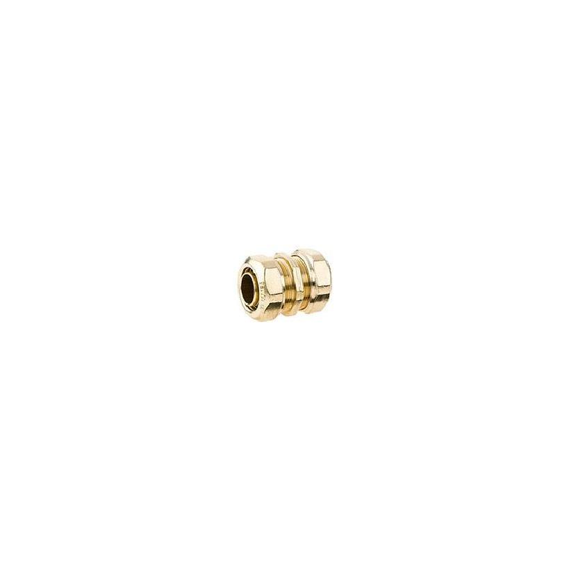 Isopex Rohrkupplung 25x2,3 104581