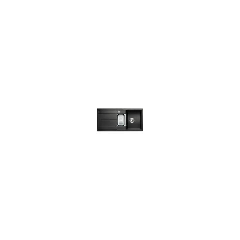 Blancometra 6 S Einbauspüle Silgranit  513046