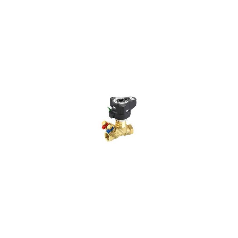 Danfoss Strangregulierventil MSV-B 25 1' IG PN20 entzink.Ms 3Z4033 003Z4033