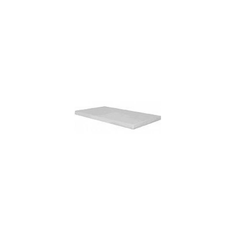 Duravit Wannenauflage 700x395mm, weiß , 2 Stück 791861000000000