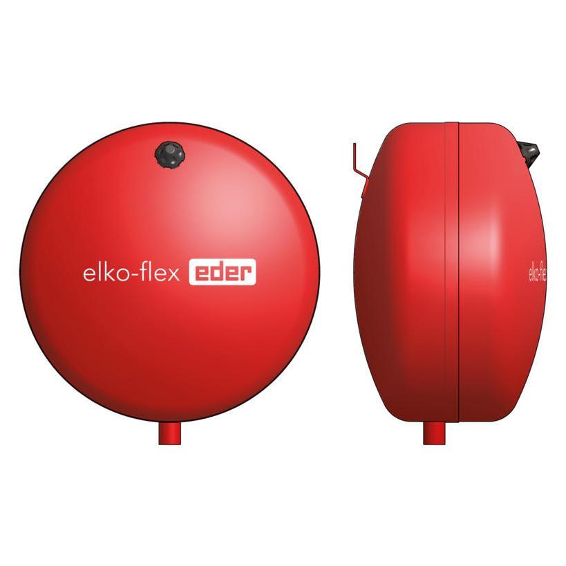 Elko-Flex Ausdehnungsgefaess 35/1.0  050106