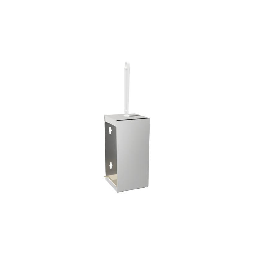 Frankeha Franke Rodan WC-Bürstenhalter 107 x 230 x 97mm 2000100000
