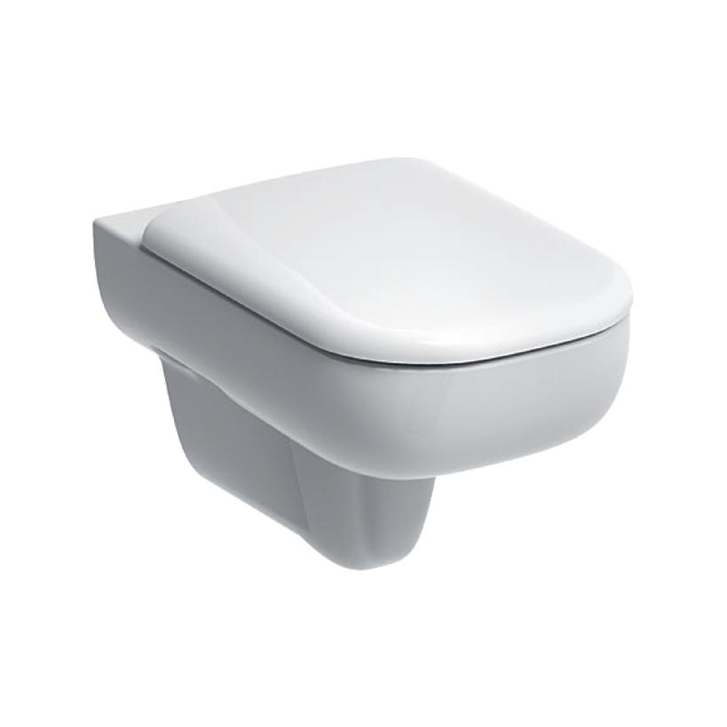 Geberit-Keramag Geberit Smyle Tiefspül-WC 6l wandhäng weiß (alpin) 500211011