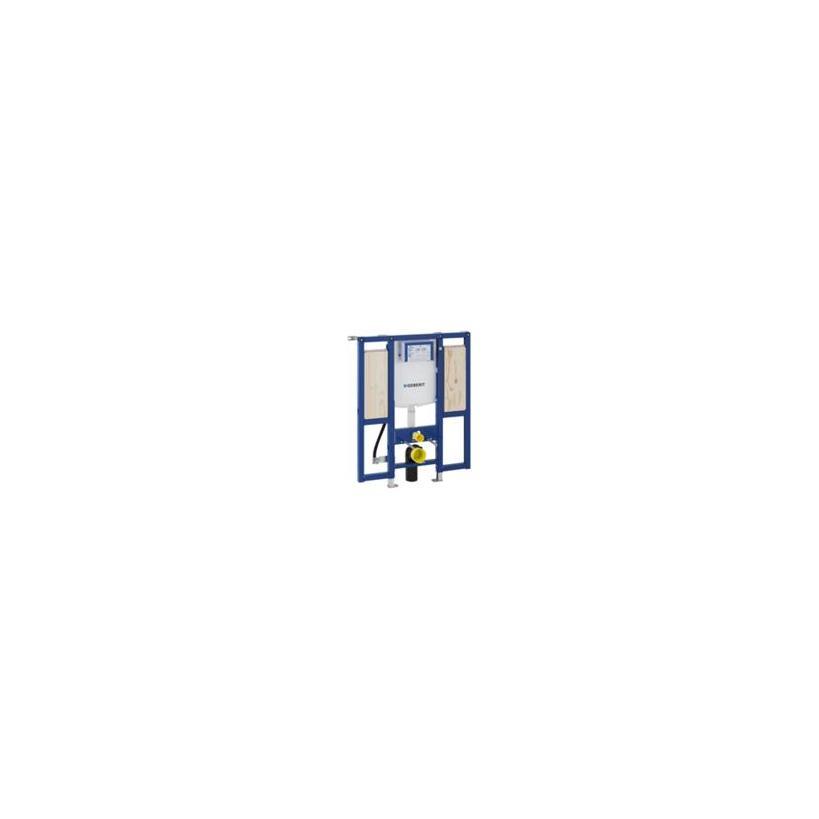 Geberit GE Duofix Montageelement f WC m integrierten STKG-Befestigungen 111375 111375005