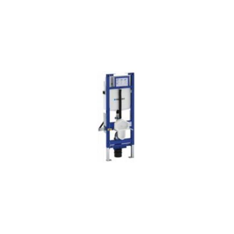 Geberit GE Duofix WC-Montageelement f WC nachträglich höhenverstellb. 111396 111396005