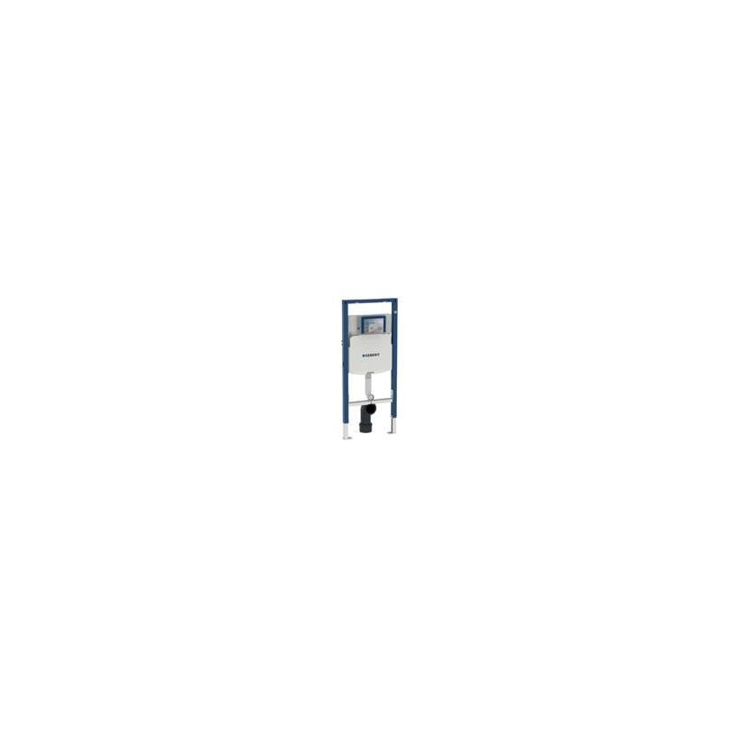 Geberit GE Duofix Kinder-Stand-WC mit UP320 BH 112 cm 111915 111915005
