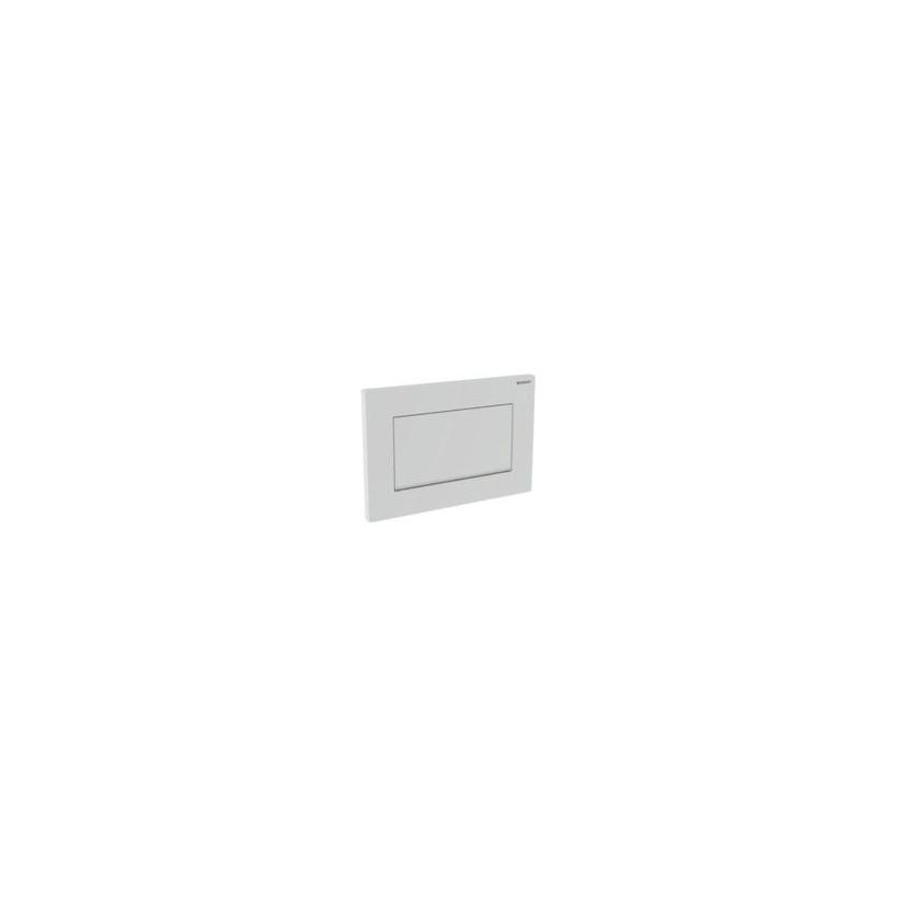 Geberit Sigma 30 1-M Betätigungsplatte glanz/Edelstahl/glanz 115893KY1