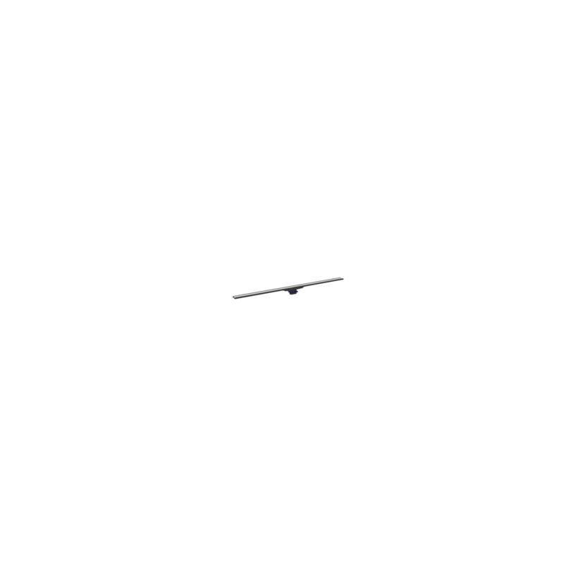 Geberit GE Duschrinne CleanLine 60,30-90cm Edelstahl geb./Edelstahl geb. 154456 154456KS1