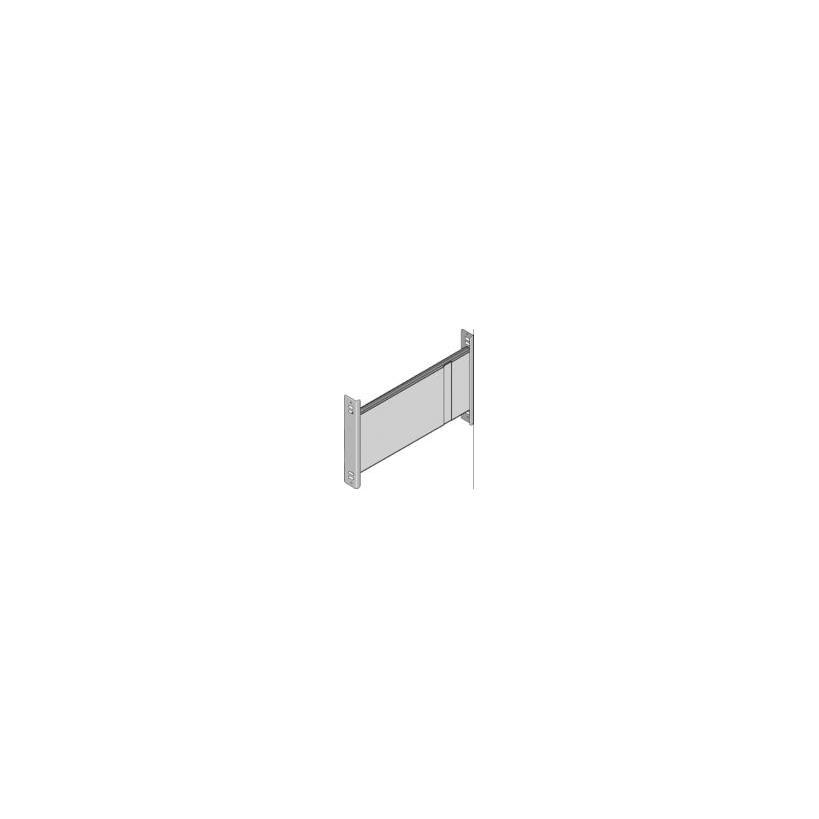 Huter Befestigungsplatte für mittelschwere Lasten HU-BP9003-M