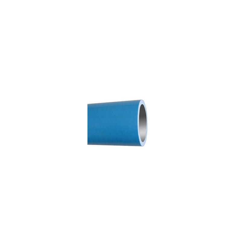 Gerodur MPM Kunststoffverarbeitung GmbH & Co. KG Gerodur PE100RC TW Rohr blau 63x5.8 (100m) RCProtect SDR11 PN16 28764