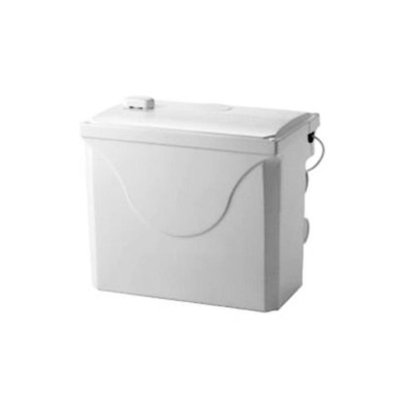 Grundfos Kleinhebeanlagebox o.Pumpe Liftaway C40-1 96003985