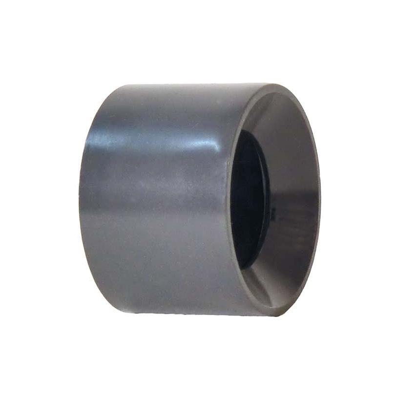 GF Rohr vormals JRG GF721900342 PVC-U Reduktionen kurz d 32 d1 20 PN16, metr, m.Klebest.u.Klebemuffe 721900342