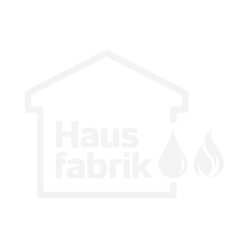 GF Rohr vormals JRG GF721910107 PVC-U Muffen egal d 25 PN16, metrisch 721910107
