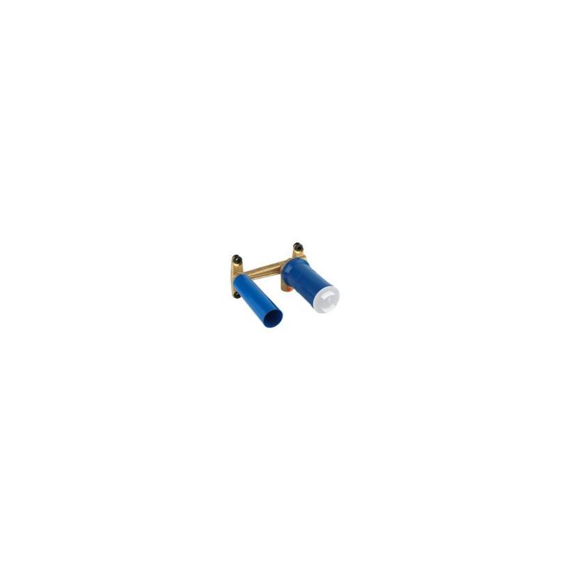 Grohe Universal Einbaukörper für 2-Loch-WT-Wandbatterien EC23571000