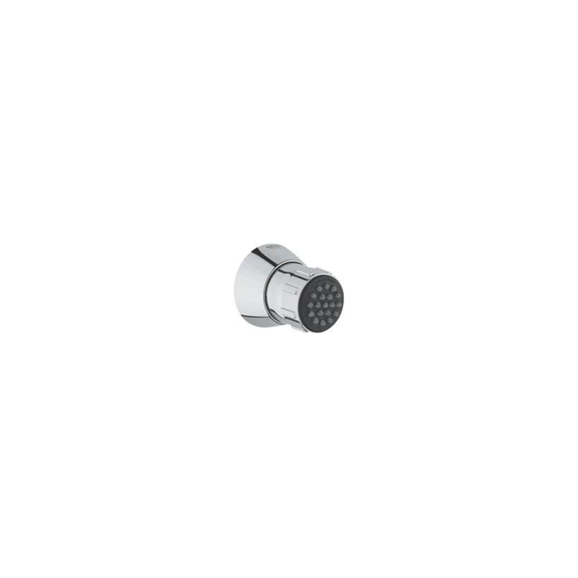 Grohe Relexa-Plus Seitenbrause verstellbar verchromt 28286000