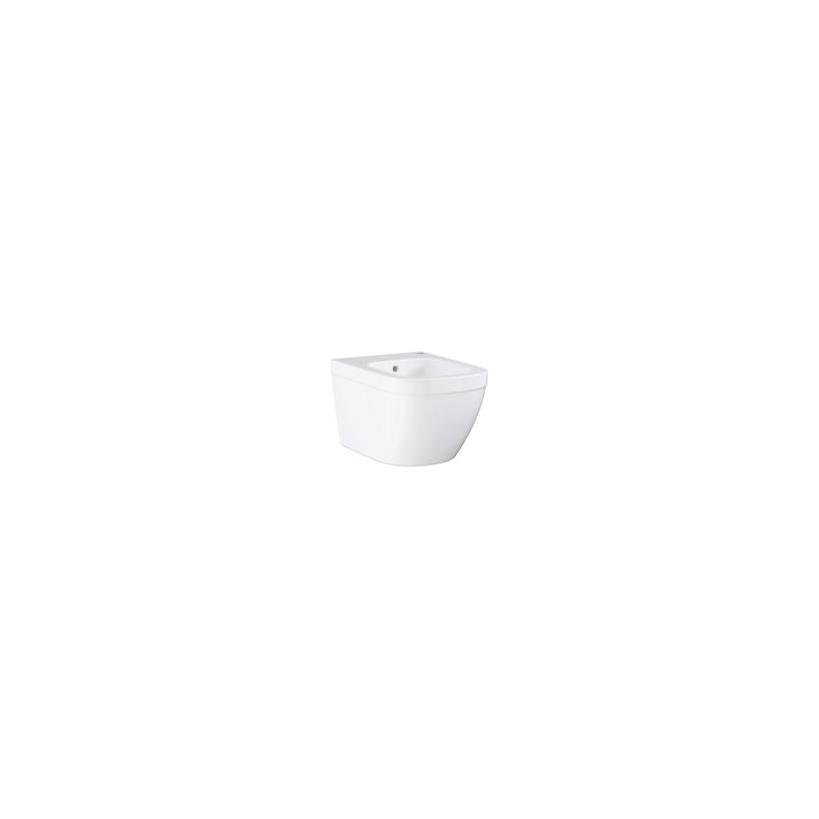 Grohe Wandbidet Euro Keramik 39208 PureGuard alpinweiß 3920800H