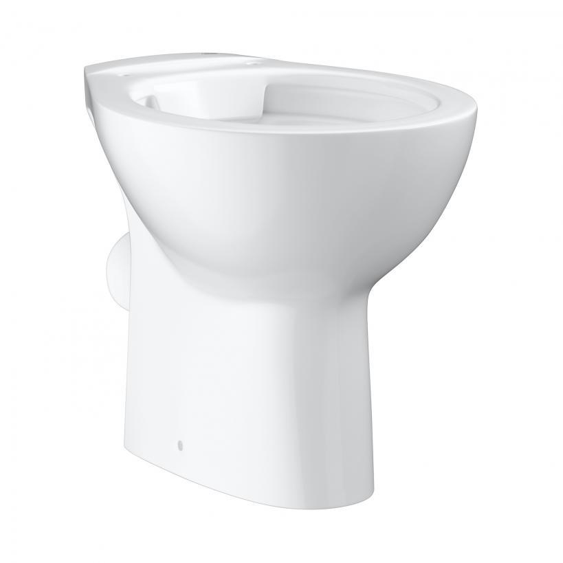 Grohe Bau Ceramic WC stehend Abgang waagrecht 39430000