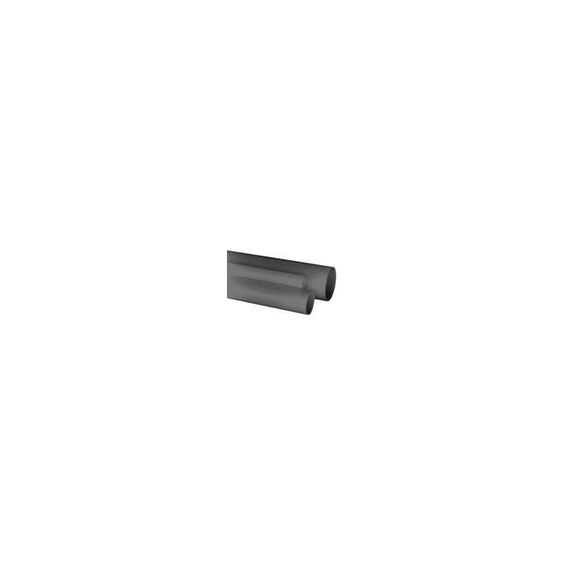 GFROHR GF-PE100 Druckrohr schwarz  da110x6.3 DIN8074  SDR 17.6 (Stg.a 5m) 193017114
