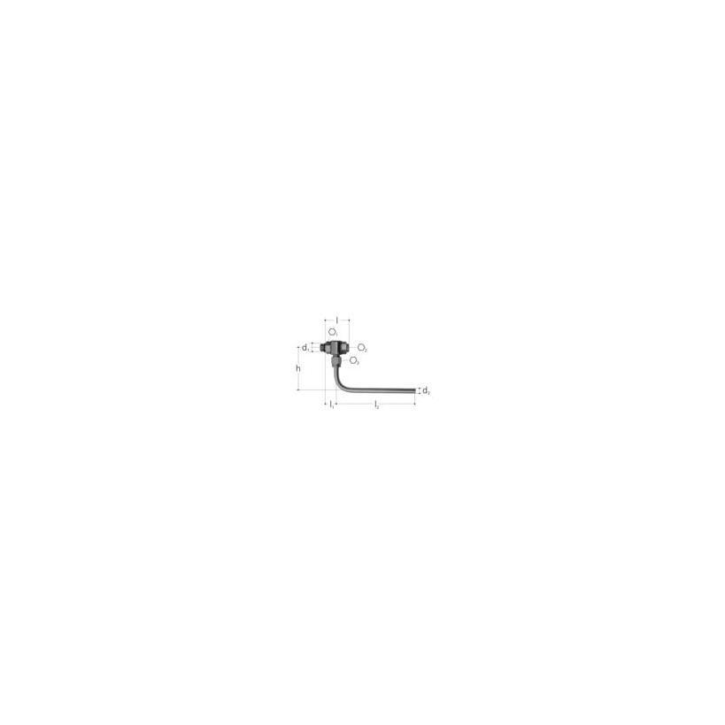 JRG Probeentnahmeventil LegioStop 351110365
