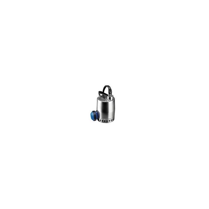 Grundfos Kellerentwässerungspumpe mit Schwimmerschalter, 10m Kabel 012H1800