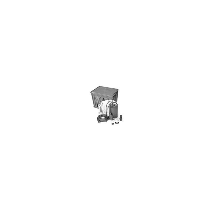 Grundfos Multibox komplett mit Unilift CC7 97519841