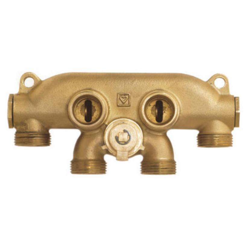 Herz-Switch fix Umschaltverteiler 3/4' Fig.3030(01) 1303001