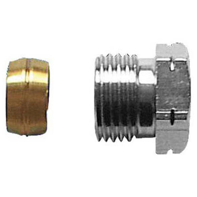 Klemmset 6292/01 15mm 1629201