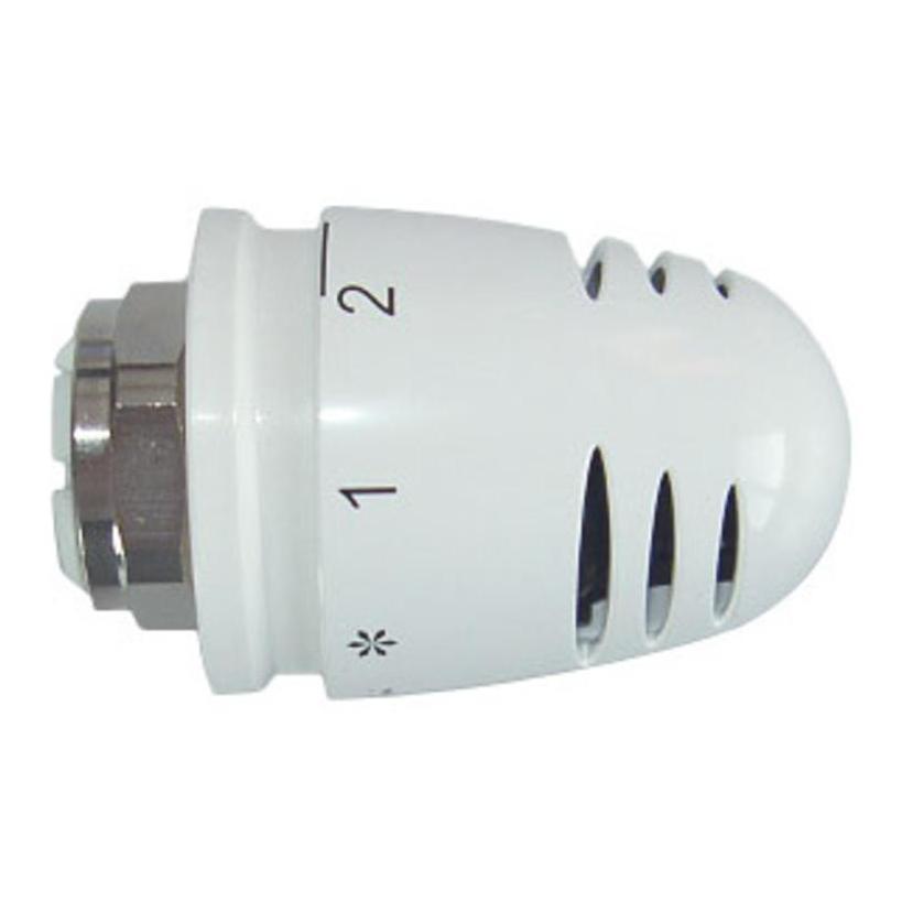 Herz Mini Thermostatkopf   1920060