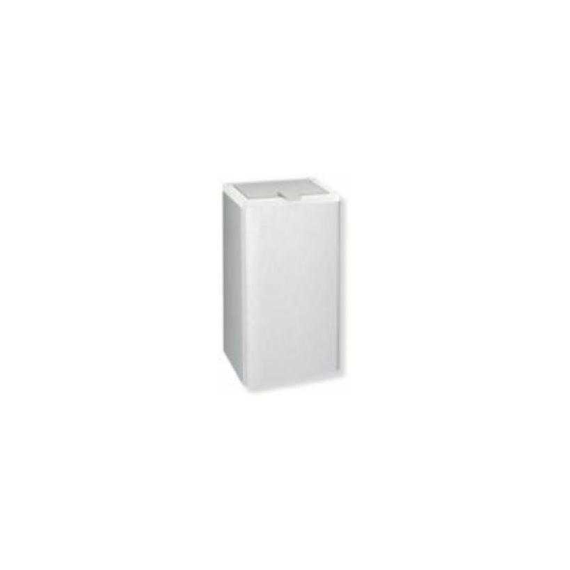 Hewi Papierabfallbehälter mit Deckel  805.05.110 99